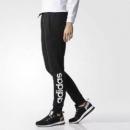 adidas 阿迪达斯 PT FL LINEAR CF3799 女士运动长裤89元