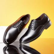 AOKANG奥康173211062男士商务正装鞋*3件