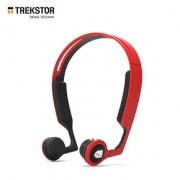 TREKSTOR/泰克思达 BTH301N骨传导蓝牙耳机无线头戴式运动跑步MP3