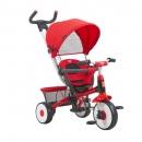 Huizhi 荟智 HSR200-K101 多功能儿童三轮车 *2件 484元包邮(合242元/件)¥484