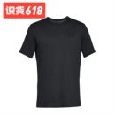 Under Armour 男子运动训练T恤 优惠价126元¥139