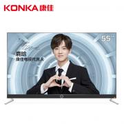 历史新低:KONKA 康佳 LED55X8 55英寸4K液晶电视