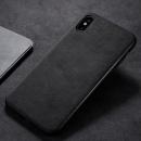 sancore 苹果X/XS/Xs Max 欧缔兰手机壳 送全屏钢化膜 19元包邮(需用券)¥19