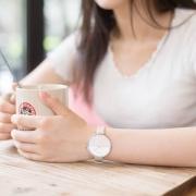 CALVIN KLEIN 卡尔文·克莱 日出系列 K7A231XH 女士时装腕表599元包邮(双重优惠)