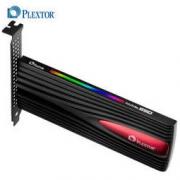 PLEXTOR 浦科特 M9PeY PCIe NVMe 固态硬盘 512GB 999元