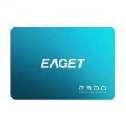 EAGET忆捷E300系列SATA3固态硬盘240GB
