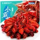 拍3件89 国联水产麻辣蒜香小龙虾 券后¥49.9¥50