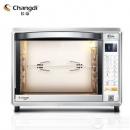 Changdi 长帝 CRWF32SM 32升 电烤箱 带旋转烤叉289元包邮