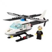 KAZI 开智 警察系列 6729 警察直升机 11.8元(需用券)