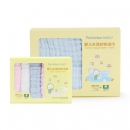 PurCotton 全棉时代 纯棉婴儿纱布组合 111元包邮(需用券)¥111