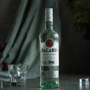 Bacardi 百加得 白朗姆酒 700ml59元/瓶