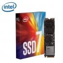 英特尔(intel) 760P NVMe M.2 固态硬盘 256GB 269元¥269