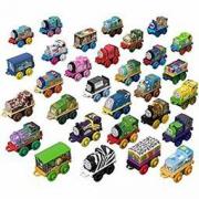 Fisher-Price Thomas & Friends 迷你玩具,30 个装 196.9元+94.43元含税包邮约291元