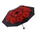 RAINSCAPE 雨景 三折手动折叠伞 9.9元包邮(需用券)¥10