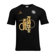准者 CUBA款高校文化口号T恤 Z119210429