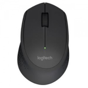 Logitech罗技M275无线鼠标黑色