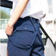 Dickies 可脱卸背带裤工装短裤 182W40WD07 立减230,到手只需229