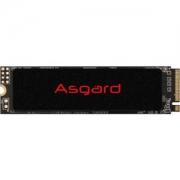 Asgard阿斯加特AN2系列-极速版NVMeM.2固态硬盘1TB