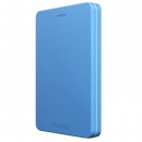 TOSHIBA 东芝 Alumy系列 2TB 2.5英寸 USB3.0移动硬盘 梦幻蓝 479元包邮¥479