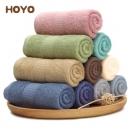 【HOYO】日本纯棉家用成人毛巾¥10