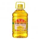 88VIP:鲁花 5S压榨 一级花生油 4L 95.9元包邮(双重优惠)¥96