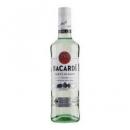 Bacardi百加得白朗姆酒500ml*2件62.4元(合31.2元/件)