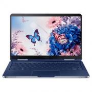 SAMSUNG 星曜Pen Pro 930SBE-K03 13.3英寸超轻薄二合一笔记本电脑(i7-8565U 8G 512GSSD FHD Win10)蓝 11598元包邮