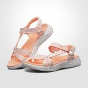 SKECHERS 斯凯奇 15319 女子休闲轻质沙滩鞋  *3件 517元(需用券,合172.33元/件)