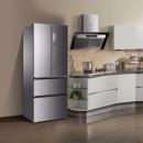 Haier 海尔 BCD-325WDSD 325升风冷多门冰箱新低2699元包邮(下单立减)
