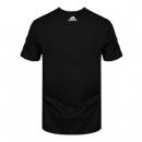 adidas阿迪达斯男子 时尚休闲圆领短袖T恤 促销价179
