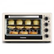 CHANGHONG长虹CKX-32G01家用电烤箱32L+凑单品167.04元包邮