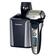 旗舰系列,Panasonic 松下 ES-LV9N 带清洁桶电动剃须刀 Prime会员免费直邮含税
