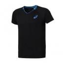 ASICS 亚瑟士 2051A017-001 男士透气排汗T恤78元包邮(需用券)