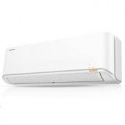 历史低价: KELON 科龙 KFR-26GW/QTA3(1Q21) 1匹 变频冷暖 壁挂式空调1699元包邮
