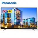Panasonic松下TH-55FX580C55英寸4K液晶电视2579元包邮(需用券)