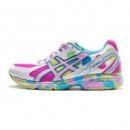 限尺码:ASICS亚瑟士MAVERICK2T25XQ2020女款跑鞋89.5元包邮