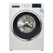BOSCH博世XQG100-WAU28560HW10公斤变频滚筒洗衣机