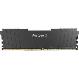 Asgard阿斯加特洛极51℃灰DDR48GB3000台式机内存条