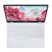 Hasee神舟精盾U65E青春版15.6英寸笔记本电脑(i5-8265U、8G、256G、GTX1050Max-Q)