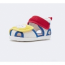 Balabala巴拉巴拉男童学步鞋67.6元