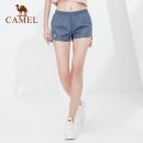 16号:CAMEL 骆驼 A7S1V2103 女士运动短裤 23.4元¥36