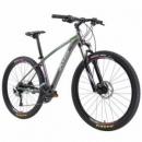 XDS喜德盛山地自行车雾光渐变色17寸1599元包邮(需用券)