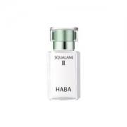 HABASQII植物提取鲨烷美容油30ml*2件