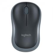 Logitech罗技M185无线鼠标