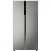 Midea 美的 BCD-525WKPZM(E)  对开门冰箱 525升 2499元包邮(满减)¥2499