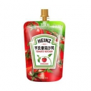 Heinz 亨氏 番茄酱 120g *3件4.97元包邮(需拼购,需用券)