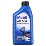 Mobil美孚自动变速箱油ATF33091Qt美国原装进口*19件