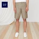 GAP 盖璞 441004 男士棉麻混纺短裤 *3件 312.9元(合104.3元/件)¥149