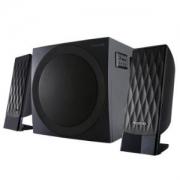 神券日:microlab麦博M300BT2.1多媒体音箱黑色