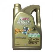 Castrol 嘉实多 极护EDGE 全合成机油 SN级 5W-30 4.73L*2件